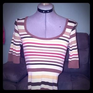 💜 5 for $20. Womans old navy top